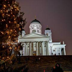 北欧のクリスマス8日間-9-ヘルシンキ滞在3