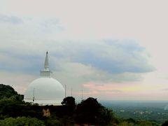 2018年 9月 スリランカ・ミヒンタレー 仏教伝来の聖地へ。