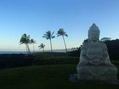 2019年1月 ハワイ島初上陸【後編:3日目・帰国日】