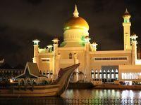 【2019年 旅初め】永遠に平和な国〜Brunei Darussalam(KL発券No.1)