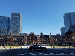 東京散策。絵画とおいしいグルメ。東京へおさんぽ…。