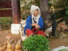 チェンライ・チェンマイ・バンコクその1【タイ2005年12/24~31】