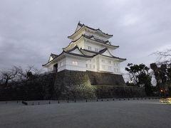 日本100名城を行く(小田原城)