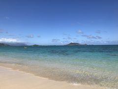 年末のハワイ4泊6日