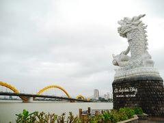 年末年始のベトナム旅行18→19*ダナン&ホイアン5日間*5日目ダナンでまったり&五行山でハードな散歩*