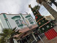 ニュージーランド北島旅行記  その4 -アールデコの首都 ネイピア-
