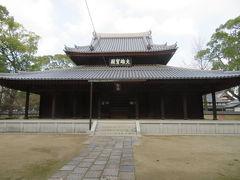 博多旧市街エリアの承天寺・聖福寺・東長寺を歩く