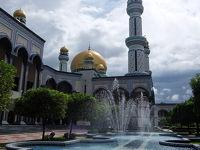 ブルネイ旅〜敬虔なイスラム教国へラマダン中に行ってしまったハナシ