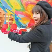冬の箱根で絶景さんぽと美術館めぐり(その2)《彫刻の森美術館・星の王子さまミュージアム編》