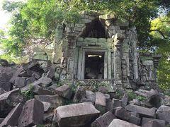 世界遺産の旅☆カンボジア シェムリアップ1人旅②