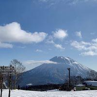北海道2019〜ニセコスキー場はまるで外国
