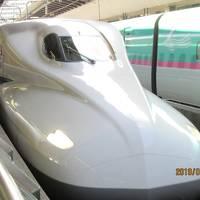 2019年1月/新幹線+リゾート21で行く 「淘心庵 米屋」 1/16~1/17