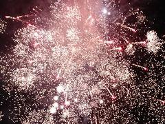新年を祝うゲレンデ花火にびっくり! 志賀高原(サンバレー)で年越しスキー②