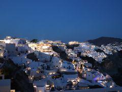イオニア海の世界遺産の島・コルフ島とエーゲ海の白い迷宮の島サントリーニ島 魅惑のギリシャ2島周遊の旅④