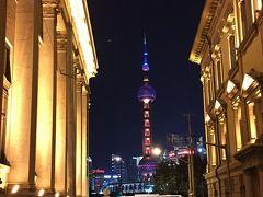 はじめての上海~上海蟹~カフェでまったり
