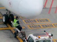 南アフリカ航空の国内線ビジネス乗ってきた♪(ケープタウン-ヨハネスブルグ)