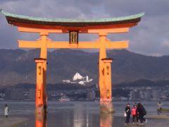 JALどこかにマイルで広島まで、一泊二日の一人旅