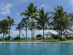 バリ島でゆっくりしてきた12月の冬、3