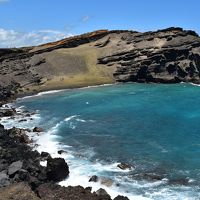 ハワイ3島めぐり ハワイ島編