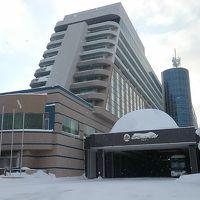 北海道ふっこう割で行く!「ザ・ウィンザーホテル洞爺」と北の街「札幌」と「小樽」