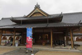 2018暮、佐賀と福岡の名城巡り(12/12):12月2日(5):佐賀城:唐津から佐賀へ、明日の雨予測で急遽予定変更、大分往きを中止し名古屋へ