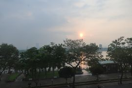 ベトナム4泊6日 ホーチミン&ホイアンの旅<第3日AM>ホーチミン→ホイアン
