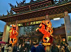 2016 台湾4日間の旅 1.人気の台湾、いつ行くの? 今でしょ!