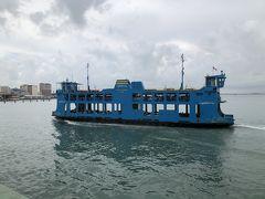 マレーシアからタイへ 1日目(2) ペナン島~バンコク行き46列車