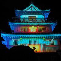 平戸城再築城300周年記念イベント