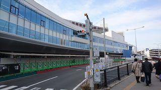 福岡空港国内線ターミナル絶賛リニューアル中 Part16