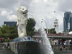 5歳児と初めての母娘旅☆のんびりシンガポール3泊4日
