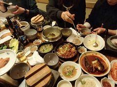 総勢7人の女子旅。2泊3日で釜山へ行く。