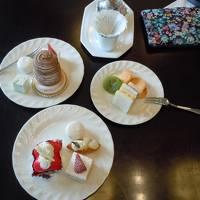 冬ののんびり旅大阪から琵琶湖へ (1)リーガロイヤルホテル大阪