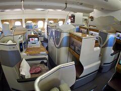 約8年ぶりに「エミレーツ航空 Emiretes」利用を再開す~#3(サンパウロードバイー成田間の往復移動)