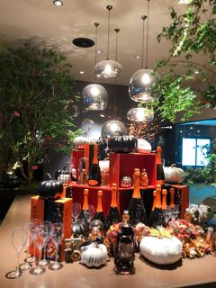 Buffet & Cafe SLOPE SIDE DINER ZAKURO