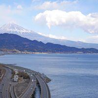 富士山と撮り鉄な一日。