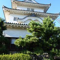 海を渡って四国へ【その1】岡山から丸亀へ