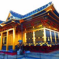 【東京散策95-2】グルメフェス後に上野恩賜公園を散策してみました