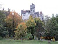ツアーで巡ったルーマニア・ブルガリア8日間