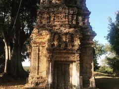 カンボジア旅行のおすすめプラサットコンポンプレア