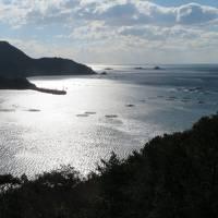 海と山が織りなす風光明媚な南伊勢町~伊勢・鳥羽から引き返すのはもったいない穴場