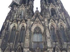 529. Germany ケルン大聖堂 [ドイツ9回目編]