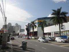 もう通算13回目のシンガポール・3日目マレーシア・ジョホールバル