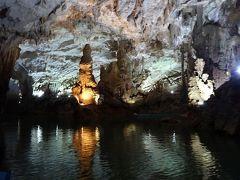 フォンニャーケバン国立公園(ベトナム6) 2019.1.27
