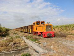 2019.1台湾②サトウキビ列車を追いかけて 虎尾