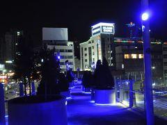 2019年1月韓国鉄道旅行2(ソウル市メトロ9号線)