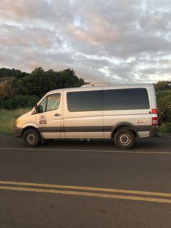 ハワイ島 パワースポット巡礼