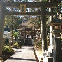 今、話題の滋賀県にあります大野神社に行ってきました!