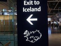 アイスランド・コペンハーゲン7泊9日-2018/Dec。風の国、アイスランドに冬にしか行けないところがあるんです。出発編。