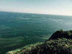 2015 沖縄旅行 北部~中部